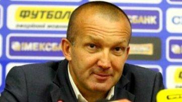 Григорчук: «Я был уверен в победе своей команды»