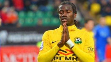 Бальде: «Тосно» играл в умный футбол и достоин уважения»
