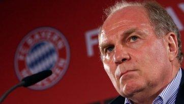 Бывший президент «Баварии» призывает не покупать Ройса