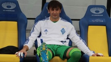 Александр Шовковский задумался над тем, чтобы завершить карьеру