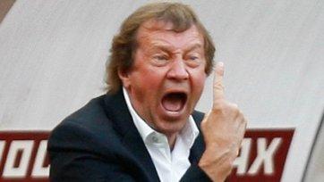 Юрий Семин: «Нам нужен был один гол, мы его забили»