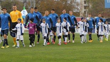 «Крылья Советов» влетели в четвертьфинал Кубка России