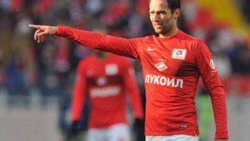 Маркос Отеро: «Возможно Широков провел на поле слишком много времени»