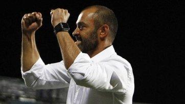 Наставник «Валенсии» может продлить контракт с клубом