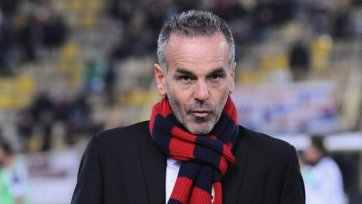 Стефано Пиоли: «В атаке не хватило настойчивости»