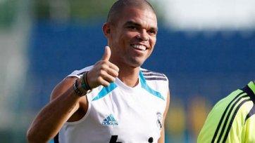 «Манчестер Сити» интересуется защитником «Реала»