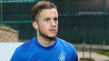 Дмитрий Ятченко: «Соперник хорошо контролировал мяч, а мы здорово контратаковали»