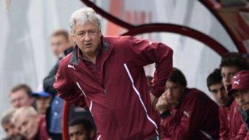 Ринат Билялетдинов: «Соперник доставил нам много проблем»