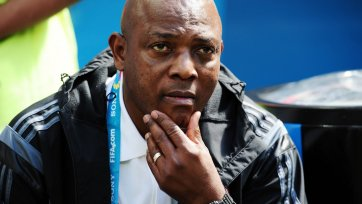 Кеши снова стал главным тренером нигерийской сборной