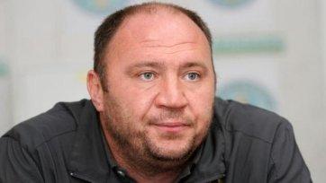 Пятенко: «Ребята выполнили на поле даже больше, чем требовалось»