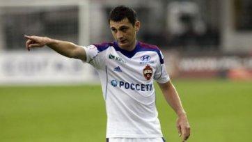 Дзагоев: «Халк в «Порту» был несколько другим игроком»