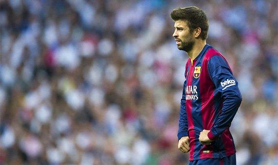 Проблемы Херарда Пике. Останется ли звёздный защитник в «Барселоне»?