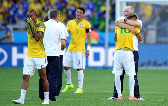 Изгиб Дунги. Как Бразилия с колен поднимается