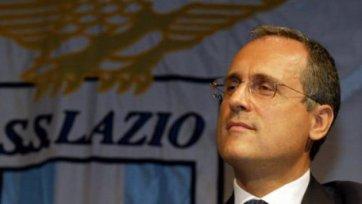 Лотито: «Доволен текущими результатами «Лацио»