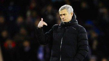 Моуринью: «Только у лондонских клубов по 8-9 дерби за сезон»