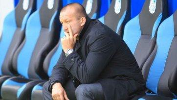 Григорчук: «Матч получился откровенно неинтересным»