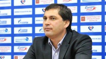 Роберт Евдокимов: «Мы переиграли очень хорошую команду»