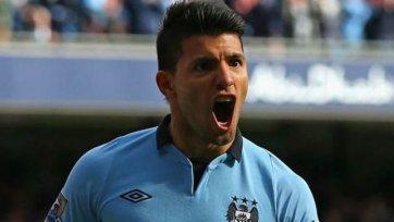 «Манчестер Сити» добился минимальной победы в манкунианском дерби