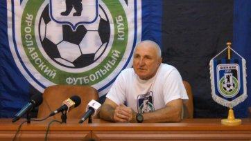Александр Побегалов: «Пенальти был справедливым»