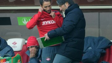 Мурат Якин: «Планировали замену Широкова, но не знали насколько его хватит»