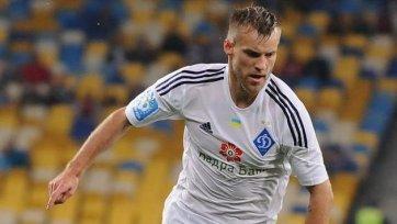 Ярмоленко: «Футболисты верят в Реброва, так как его работа дает результат»