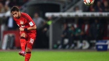 Чалханоглу: «Матч в Петербурге не будет похож на тот, что мы выиграли в родных стенах»