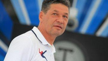 Официально: Савичев больше не является наставником «Торпедо»