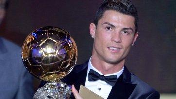Роджерс: «Роналду заслужил третий «Золотой Мяч» в карьере»