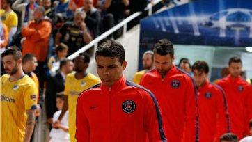 Тьяго Силва готов обсудить с руководством новый контракт