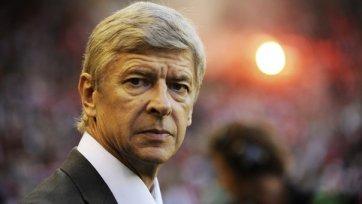 Венгер: «Хотим выиграть и решить задачу по выходу в плей-офф»