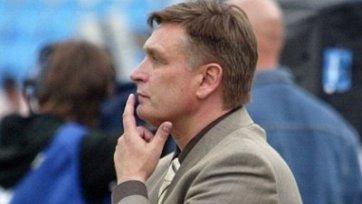 Петраков: «Даже не обсуждали детали контракта, нет времени на это»