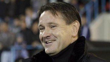 Аленичев: «Надеюсь, Халк переедет в Англию и перестанет деградировать»
