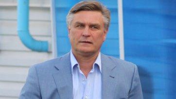 Валерий Петраков: «Команду нашел в подавленном состоянии»