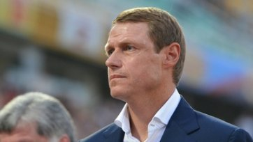 Кононов: «Серьезно мотивированы перед матчем с «Вольфсбургом»
