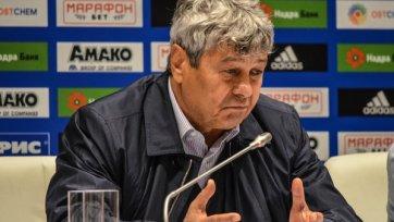 Луческу: «В такой ситуации очень важно выйти в плей-офф»