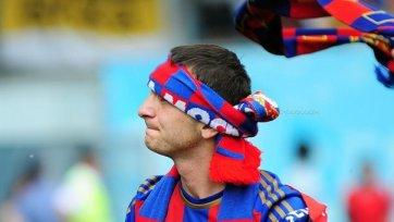 Дзагоев продлил свое соглашение с ЦСКА