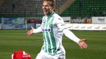 Защитник «Карпат» может продолжить карьеру в АПЛ