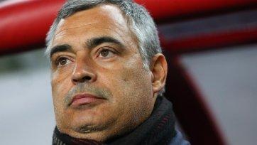 Жозе Коусейру: «В футболе побеждает тот, кто забивает»