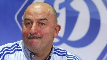 Станислав Черчесов: «Мы старались залечить раны, и нам это удалось»