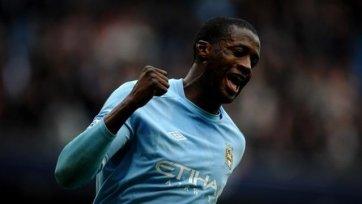 «Манчестер Сити» нашел замену Яя Туре