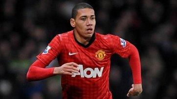«Арсенал» интересуется защитником «Манчестер Юнайтед»