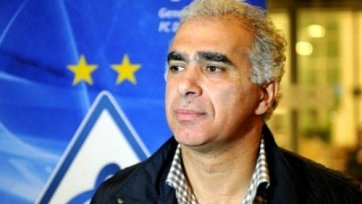 Гурам Аджоев: «Мы переживаем историческое событие»