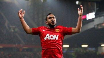 Андерсон готов нарушить планы «Манчестер Юнайтед»