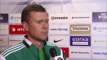 Ледяхов: «Спартак» должен возглавить русский тренер»