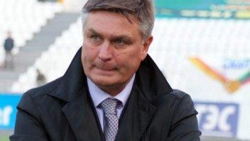 Петраков: «Футболистам «Торпедо» нужно подтянуть «физику»