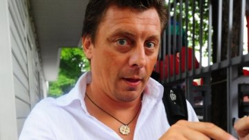 Шмаров: «Жду того дня, когда Аленичев встанет у руля «Спартака»