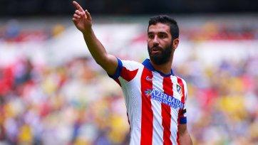 Симеоне: «Арда обладает колоссальным футбольным интеллектом»