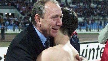 Романцев: «Аленичев способен добиться результатов и с таким составом «Арсенала»