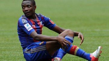 Н'Дойе и Муса номинированы на звание лучшего футболиста африканского континента