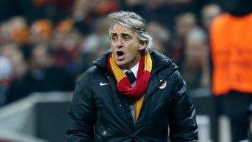 Манчини: «Интер» в этом сезоне может побороться за место в ЛЧ»